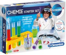 Clementoni Galileo - Chemie Starterset