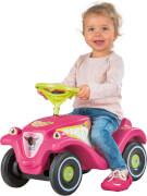 BIG-BOBBY-CAR Flower mit Schuhschoner