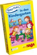 HABA - Ratz Fatz in den Kindergarten, für 1-6 Spieler, ca. 10 min, ab 3 Jahren