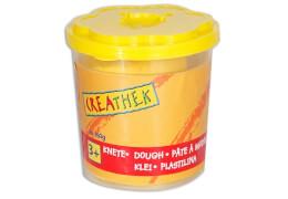 Creathek Softknete in Dose, gelb, 150 g