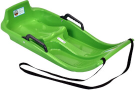 Minibob, grün