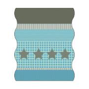 Lässig Twister Kids Fleece Starlight olive